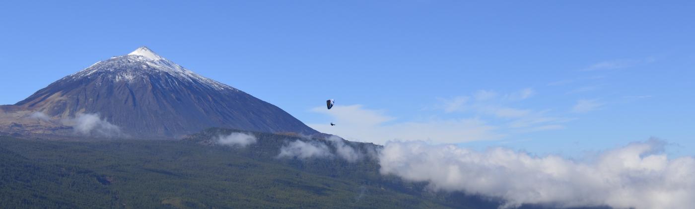 Tenriffa-Teide