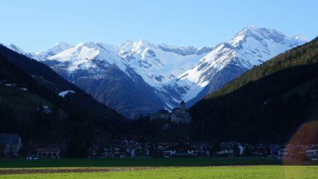 Sky Performance Südtirol