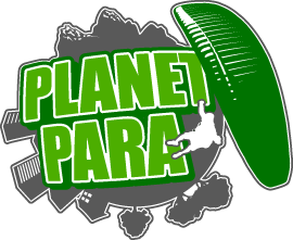 Planet Para Paragliding